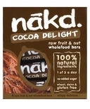Eat Nakd Cocoa Delight Raw Bar Family Pack