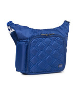 Lug Sidecar Cross Body Bag