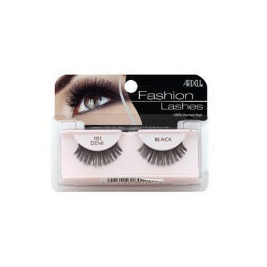 Ardell Fashion Lashes #101 Demi Black