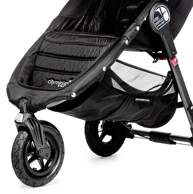 Buy Baby Jogger City Mini Gt Single Black At Well Ca