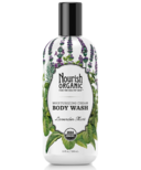 Nourish Organic Moisturizing Cream Body Wash