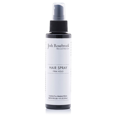 Josh Rosebrook Hair Spray Firm Hold