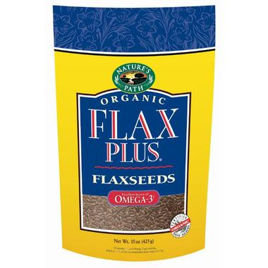 Nature\'s Path Organic FlaxPlus Flaxseeds