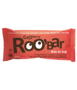 Roobar Goji Berry Organic Energy Bar