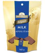 Waterbridge Milk Chocolate Napolitans