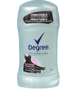 Degree Women UltraClear Pure Powder Anti-Perspirant Stick