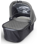 UPPAbaby Bassinet Pascal Grey & Carbon