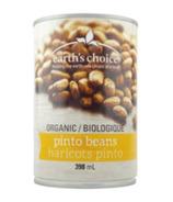 Earth's Choice Organic Pinto Beans