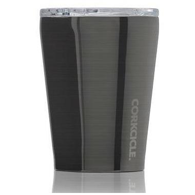Corkcicle Tumbler Gunmetal