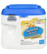 Similac Advance Powder Formula With Omega 3 & Omega 6