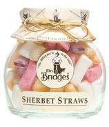 Mrs. Bridges Sherbet Straws