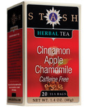 Stash Cinnamon Apple Chamomile Tea