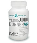 Tested Essentials Burner SF