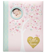 C.R. Gibson Memory Book Little Love