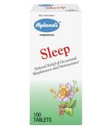 Hyland's Sleep