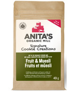 Anita's Organic Mill Organic Fruit & Muesli Cookie Mix