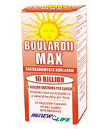 Renew Life BoulardiiMAX Saccharomyces boulardii Probiotic
