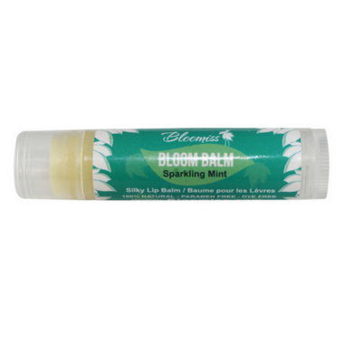 Bloomiss Bloom Balm Lips Sparkling Mint