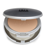 Zuzu Luxe Cosmetics Dual Powder Foundation