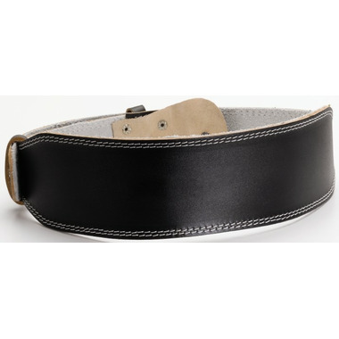 Everlast Leather Weight Lifting Belt