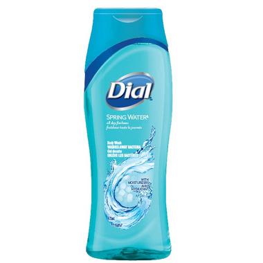 Dial Springwater Body Wash