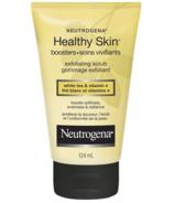 Neutrogena Healthy Skin Boosters Exfoliating Scrub
