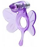 Evolved Romance Enhancing Flutter Ring