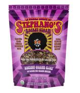 Stephano's Secret Stash Pumpkin Hemp Glory