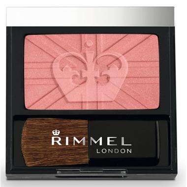 Rimmel Lasting Finish Soft Colour Blush