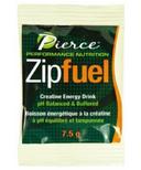Prairie Naturals Zip Fuel Creatine Energy Drink pH balanced