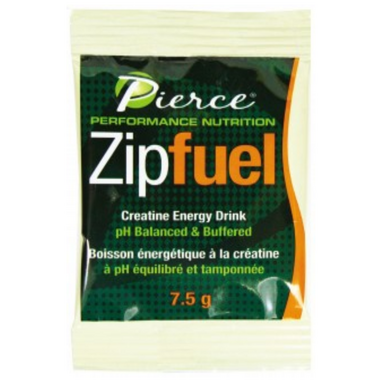 Prairie Naturals Zip Fuel Creatine Energy Drink pH balanced