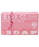 Barr-Co. Soap Shop Bar Soap Honeysuckle