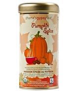 Zhena's Gypsy Tea Pumpkin Spice