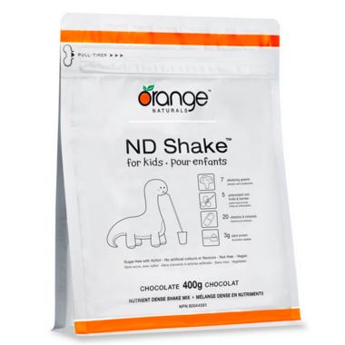 Orange Naturals ND Shake Kids