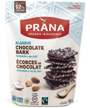 PRANA Algarve Organic Chocolate Bark