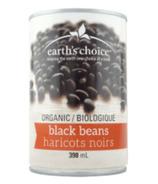 Earth's Choice Organic Black Beans