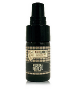 Malechemy by Cocoon Apothecary Muskoka Beard Oil