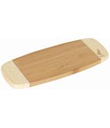 Island Bamboo Encinitas Cheese and Bread Board