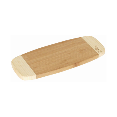 Island Bamboo Encinitas Cheese and Bread Board