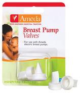 Ameda Breast Pump Valves