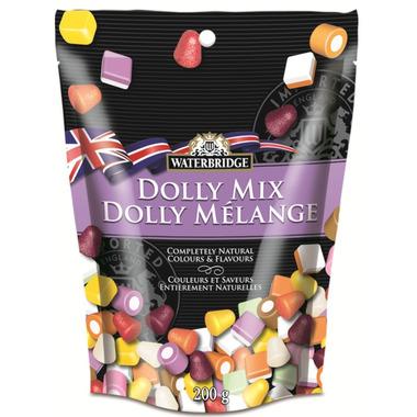 Waterbridge Dolly Mix