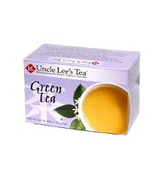 Uncle Lee's Jasmine Green Tea