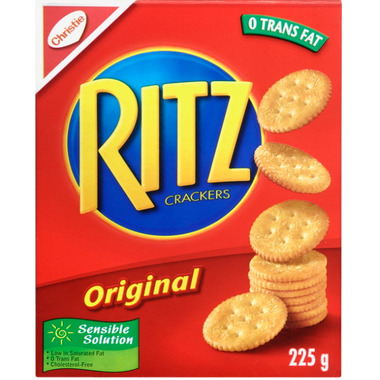 Buy RITZ Original Crackers at Well.ca | Free Shipping $35 ...