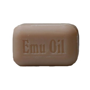 The Soap Works Emu Oil Soap