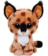 Ty Buckwheat The Lynx