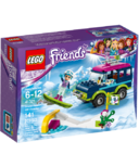 LEGO Friends Snow Resort Off-Roader
