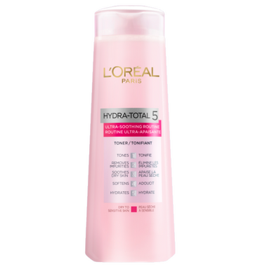 L\'Oreal Paris Hydra-Total 5 Ultra-Soothing Toner