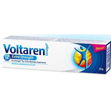 Voltaren Tablets Over The Counter