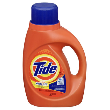 Tide 2x Ultra High-Efficiency Liquid Laundry Detergent