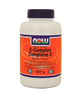 NOW Foods Buffered Vitamin C-Complex Powder